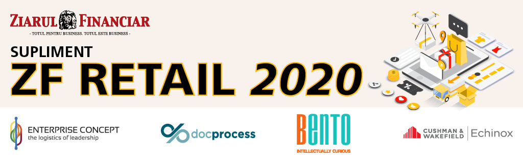 Supliment retail 2020