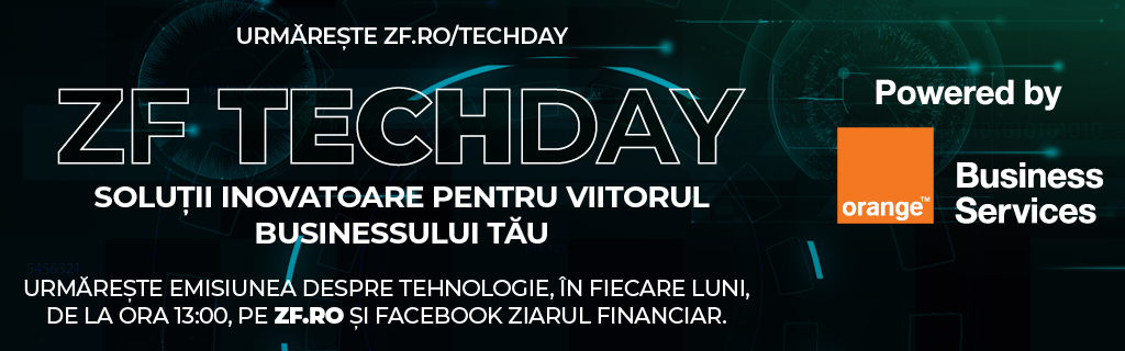 ZF TechDay